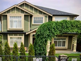 Main Photo: 4385 VICTORY Street in Burnaby: Metrotown House for sale (Burnaby South)  : MLS®# R2508212