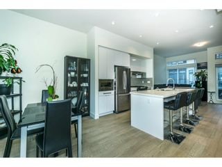 Photo 3: 6 7811 209 Street in Langley: Willoughby Heights Townhouse for sale : MLS®# R2320054