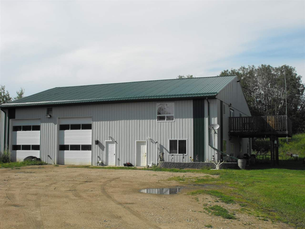 Main Photo: 7514 Twp Rd 562: Rural St. Paul County House for sale : MLS®# E4234103