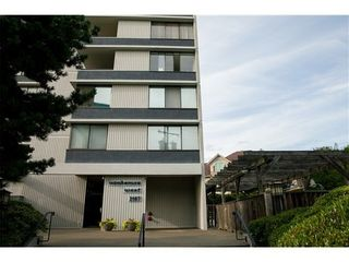 Photo 1: 501 2167 BELLEVUE Ave in West Vancouver: Dundarave Home for sale ()  : MLS®# V1082318