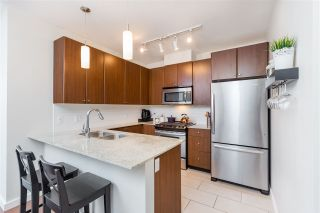"""Photo 3: 1803 280 ROSS Drive in New Westminster: Fraserview NW Condo for sale in """"THE CARLYLE"""" : MLS®# R2376749"""