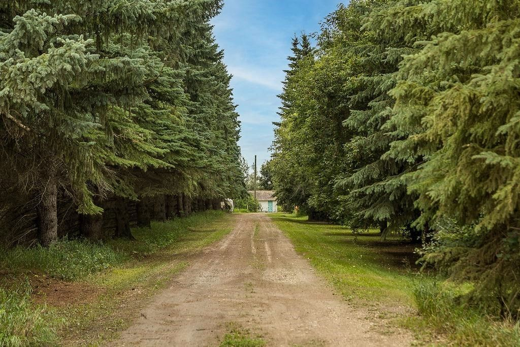 Main Photo: 465052 Rge Rd 255: Rural Wetaskiwin County House for sale : MLS®# E4258092