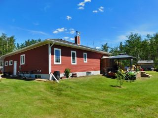 Photo 47: 56420 Rge Rd 231: Rural Sturgeon County House for sale : MLS®# E4249975