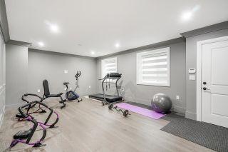 "Photo 29: 7972 110 Street in Delta: Nordel House for sale in ""Burnsview/Sunbury"" (N. Delta)  : MLS®# R2610097"