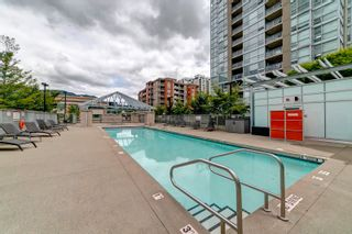 """Photo 29: 3205 2968 GLEN Drive in Coquitlam: North Coquitlam Condo for sale in """"Grand Central 2 by Intergulf"""" : MLS®# R2603826"""