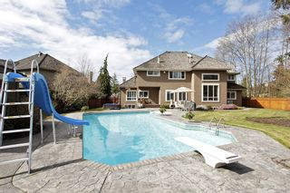 """Photo 26: 2148 138TH Street in Surrey: Elgin Chantrell House for sale in """"CHANTRELL PARK ESTATES"""" (South Surrey White Rock)  : MLS®# F1403788"""