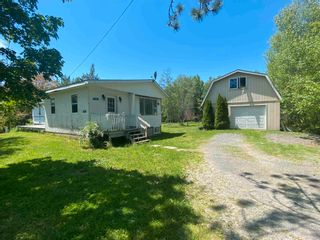 Photo 1: 1983 North River Road in Mosherville: 403-Hants County Residential for sale (Annapolis Valley)  : MLS®# 202114155