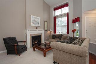 "Photo 3: 32 16995 64 Avenue in Surrey: Cloverdale BC Townhouse for sale in ""Lexington"" (Cloverdale)  : MLS®# R2330833"