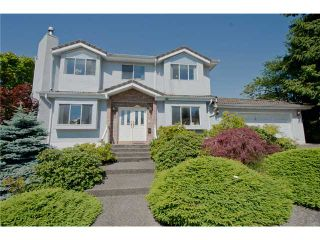 Photo 1: 3095 KINGS Avenue in Vancouver: Collingwood VE House for sale (Vancouver East)  : MLS®# V1013471