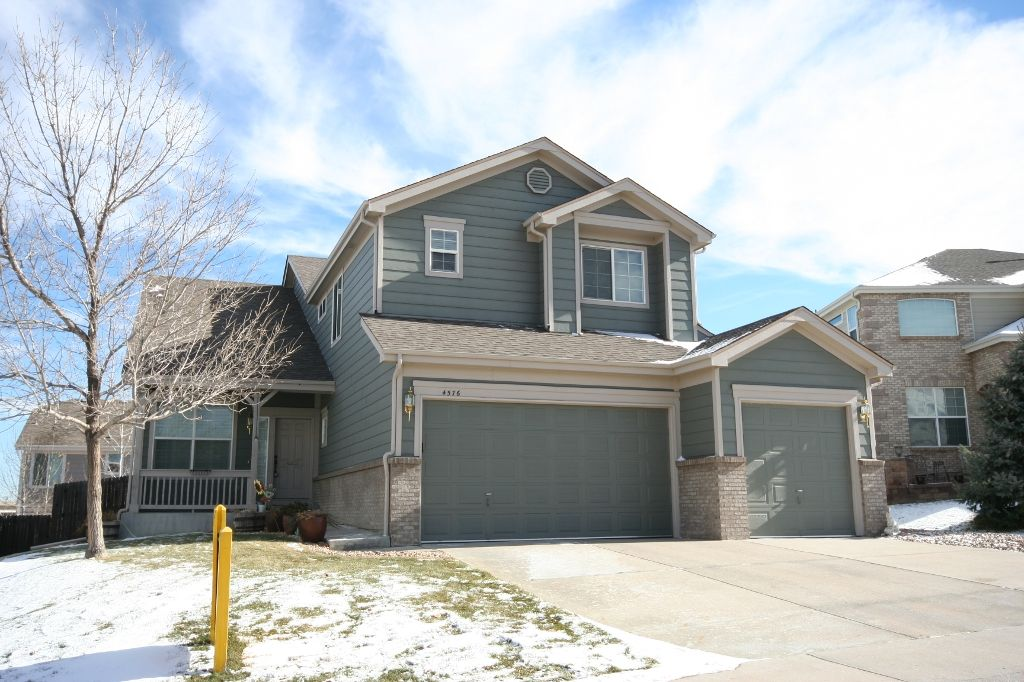 Main Photo: 4576 South Jebel Way in Centennial: House for sale : MLS®# 951366