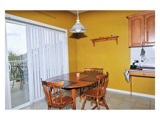 """Photo 5: 24 11358 COTTONWOOD Drive in Maple Ridge: Cottonwood MR Townhouse for sale in """"CARRIAGE LANE"""" : MLS®# V820880"""