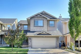 Main Photo: 189 Crestmont Drive SW in Calgary: Crestmont Detached for sale : MLS®# A1118741