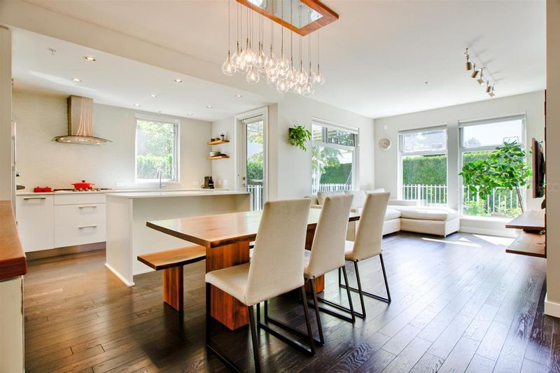 FEATURED LISTING: 105 - 4867 CAMBIE Street Vancouver