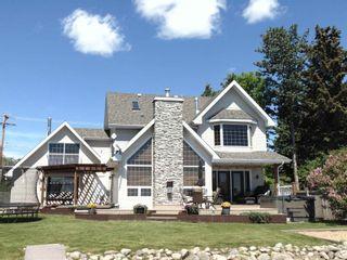 Photo 1: 106 Argentia Beach: Rural Wetaskiwin County House for sale : MLS®# E4248827