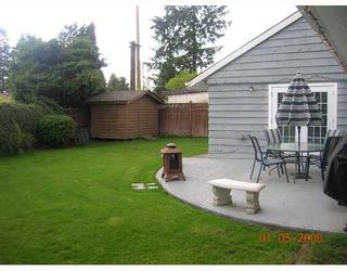 """Photo 2: 1259 PINEWOOD in North_Vancouver: Norgate House for sale in """"NORGATE"""" (North Vancouver)  : MLS®# V706597"""