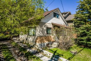 Photo 3: 269 Three Sisters Drive: Canmore Residential Land for sale : MLS®# A1115441