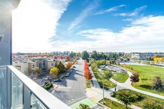 """Photo 29: 807 3331 BROWN Road in Richmond: West Cambie Condo for sale in """"AVANTI 2 by Polygon"""" : MLS®# R2623901"""