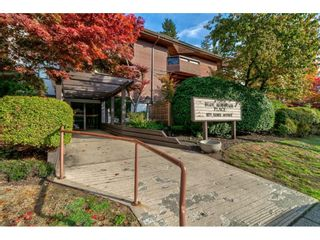 Main Photo: 102 1177 HOWIE Avenue in Coquitlam: Central Coquitlam Condo for sale : MLS®# R2626631