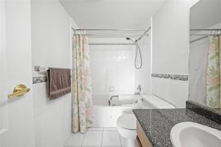 """Photo 22: 1107 4194 MAYWOOD Street in Burnaby: Metrotown Condo for sale in """"PARK AVENUE TOWERS"""" (Burnaby South)  : MLS®# R2541535"""