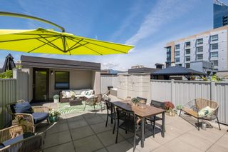 Main Photo: 806 1160 W BURRARD Street in Vancouver: Downtown VW Condo for sale (Vancouver West)  : MLS®# R2594340