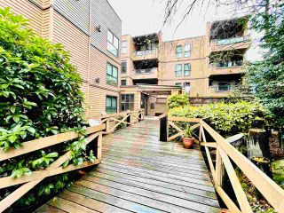 Photo 23: 306 1435 NELSON Street in Vancouver: West End VW Condo for sale (Vancouver West)  : MLS®# R2571835