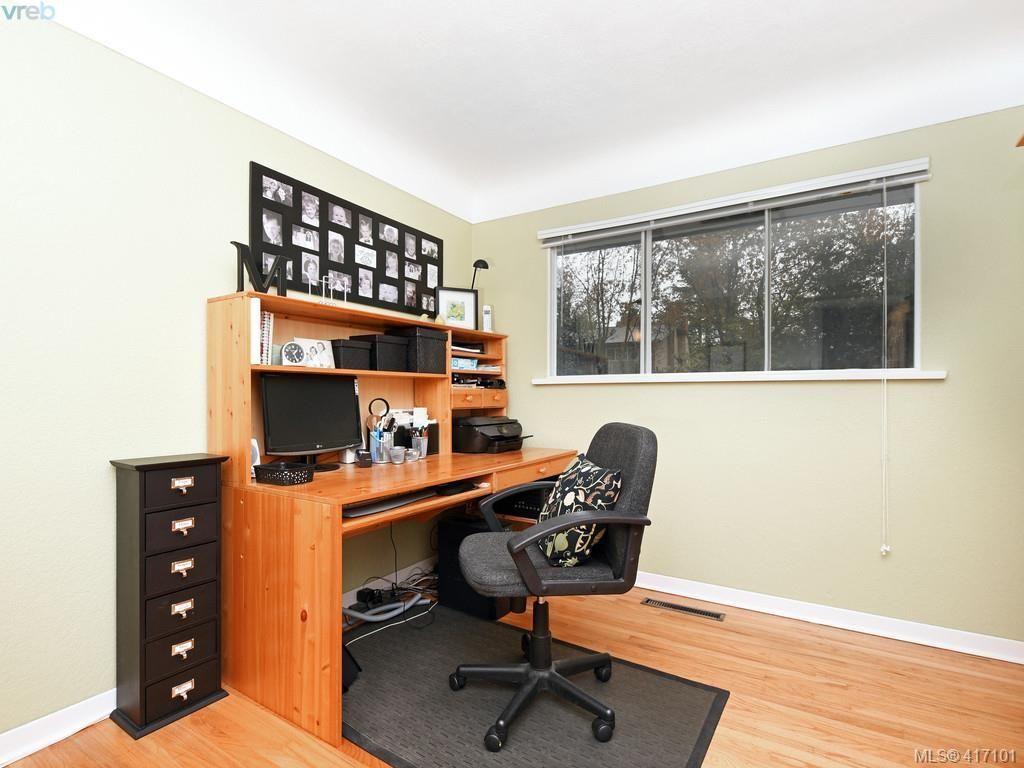 Photo 15: Photos: 1761 Ash Rd in VICTORIA: SE Gordon Head House for sale (Saanich East)  : MLS®# 827352