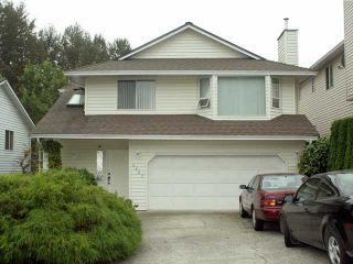 Photo 1: 2052 LEGGATT Place in Port Coquitlam: Citadel PQ House for sale : MLS®# V974600