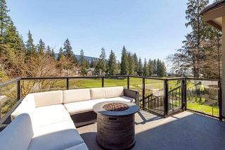 Photo 26: 3327 PLATEAU BOULEVARD in Coquitlam: Westwood Plateau 1/2 Duplex for sale : MLS®# R2583785