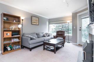 Photo 15: 205 33668 KING Road in Abbotsford: Poplar Condo for sale : MLS®# R2466135