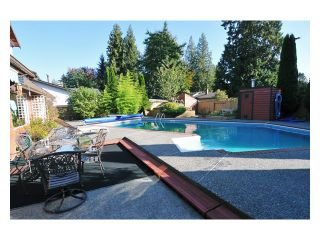 Photo 5: 19338 121ST Avenue in Pitt Meadows: Central Meadows House for sale : MLS®# V864759