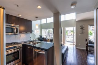 """Photo 8: PH10 1288 CHESTERFIELD Avenue in North Vancouver: Central Lonsdale Condo for sale in """"Alina"""" : MLS®# R2479203"""