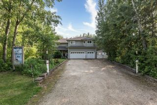 Photo 1: 93 Crystal Springs Drive: Rural Wetaskiwin County House for sale : MLS®# E4254144