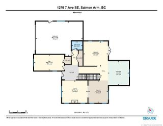 Photo 47: 1270 7 Avenue, SE in Salmon Arm: House for sale : MLS®# 10226506