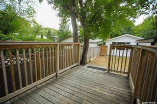 Photo 45: 917 6th Avenue North in Saskatoon: City Park Residential for sale : MLS®# SK863259