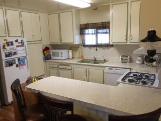 Photo 6: FALLBROOK Manufactured Home for sale : 2 bedrooms : 1120 E Mission Road #28