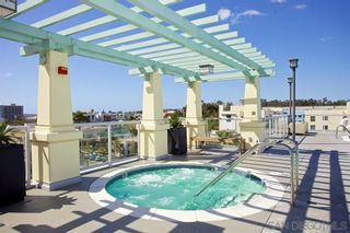 Photo 22: DOWNTOWN Condo for sale : 2 bedrooms : 850 Beech St #615 in San Diego