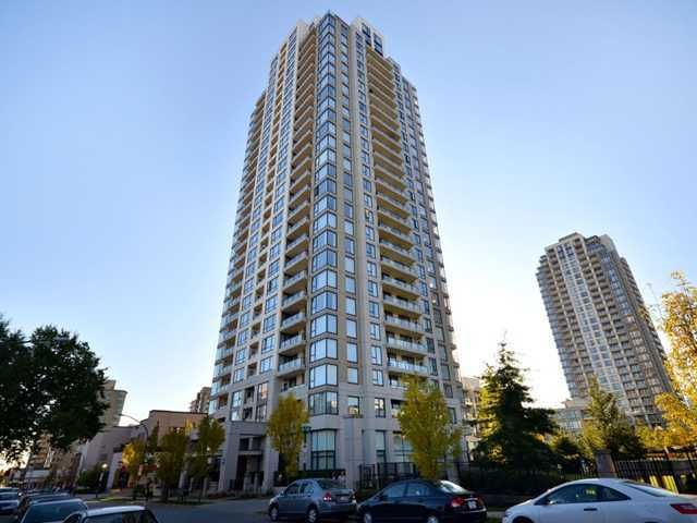 """Main Photo: 2206 7063 HALL Avenue in Burnaby: Highgate Condo for sale in """"EMERSON"""" (Burnaby South)  : MLS®# V929818"""