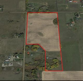 Photo 1: 55117 RR235: Rural Sturgeon County Rural Land/Vacant Lot for sale : MLS®# E4247528