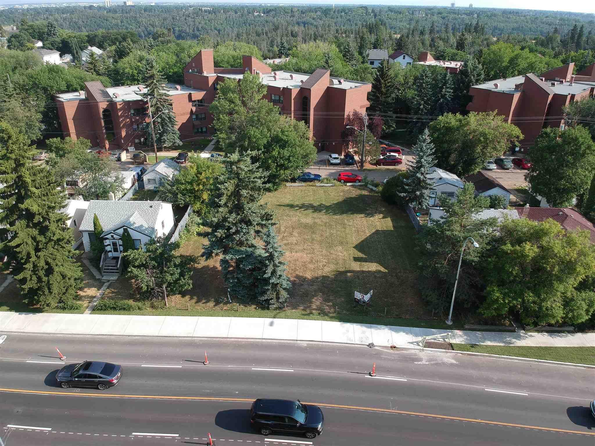 Main Photo: 7543 112 Avenue in Edmonton: Zone 09 Vacant Lot for sale : MLS®# E4243030