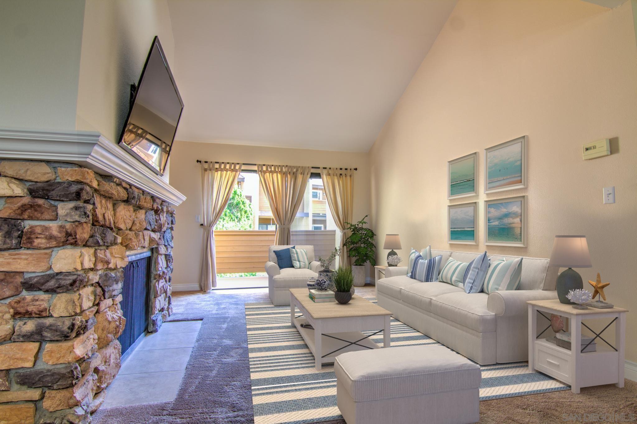 Main Photo: LA MESA Condo for sale : 2 bedrooms : 7740 Saranac Pl #30