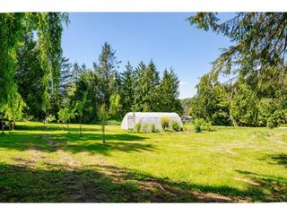 Photo 40: 1330 240 Street in Langley: Otter District House for sale : MLS®# R2599611