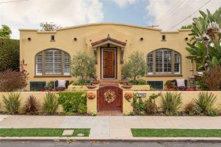 Photo 2: MISSION HILLS House for sale : 5 bedrooms : 3786 Pioneer Place in San Diego