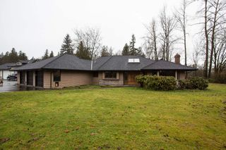 Photo 1: 6835 232 Street in Langley: Salmon River House for sale : MLS®# R2028704
