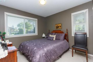 Photo 11: 12 4056 N Livingstone Ave in VICTORIA: SE Mt Doug Row/Townhouse for sale (Saanich East)  : MLS®# 766389