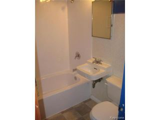 Photo 15: 152 Kildare Avenue in WINNIPEG: Transcona Residential for sale (North East Winnipeg)  : MLS®# 1513855