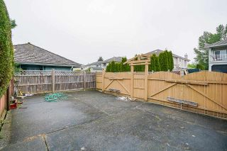 Photo 38: 14243 84 AVENUE in Surrey: Bear Creek Green Timbers House for sale : MLS®# R2580661