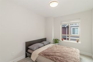 Photo 18: 57 843 EWEN Avenue in New Westminster: Queensborough Townhouse for sale : MLS®# R2561231