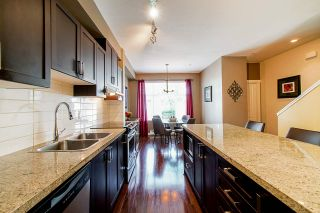 "Photo 7: 713 PREMIER Street in North Vancouver: Lynnmour Townhouse for sale in ""Wedgewood by Polygon"" : MLS®# R2478446"