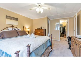 """Photo 28: 34 8254 134 Street in Surrey: Queen Mary Park Surrey Manufactured Home for sale in """"WESTWOOD ESTATES"""" : MLS®# R2586681"""