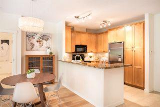Photo 6: 111 3125 CAPILANO Crescent in North Vancouver: Capilano NV Condo for sale : MLS®# R2204631